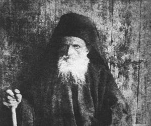 Γέρ. Δανιήλ Κατουνακιώτης (1846- 8/9/1929): Ο χαρισματικός καθοδηγητής