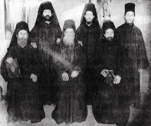 Η πνευματική ακτινοβολία του Γέρ. Δανιήλ Κατουνακιώτη (1846- Σεπτέμβριος1929)