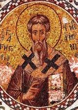 Άγιος Ιερομάρτυρας Γρηγόριος, επίσκοπος της Μεγάλης Αρμενίας, ο Φωτιστής