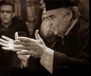 Λυκούργος Αγγελόπουλος: Ο μεγάλος χειρονόμος της ψαλτικής τέχνης (+ 18/5/2014)