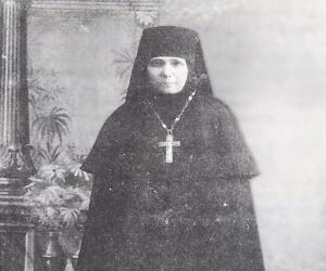 Η αγία Νέα Οσιομάρτυς Μαργαρίτα († Σεπτέμβριος 1918)