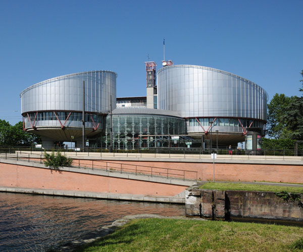 France, the European Court of Human Rights