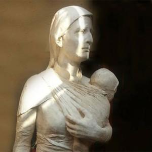 H Μικρασιάτισσα μάνα έρχεται στο Βυζαντινό Μουσείο Κύπρου