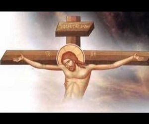 Ο Σταυρός ως μέσον αγιασμού και μεταμόρφωσης του κόσμο
