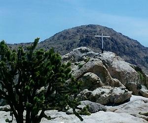 Το «σημείο» του Σταυρού στην Παλαιά Διαθήκη