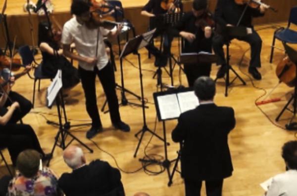 25 χρόνια Ωδείο Κόνταλυ: Φραντς Σούμπερτ λειτουργία αρ.2 σε Σολ μείζονα