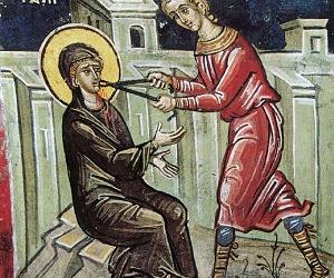 Αγία Αναστασία η Ρωμαία: η θαρραλέα μαθήτρια του Χριστού