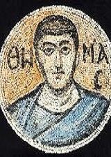 Μνήμη του αγίου αποστόλου Θωμά