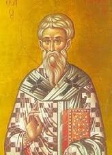 Άγιος Μάρτυς Φλωρέντιος