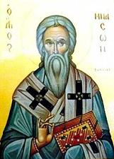Μνάσων Επίσκοπος Ταμασού