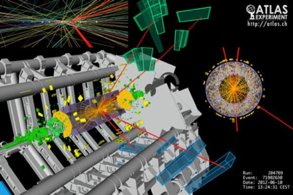 CERN: η ανακάλυψη του μποζονίου Higgs. Ερωτήσεις και απαντήσεις