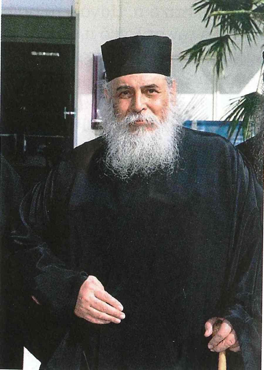 Αποτέλεσμα εικόνας για Γέροντα  Γεώργιου (Καψάνη