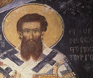 Άγιος Γρηγόριος ο Παλαμάς (1296-14/11/1359)