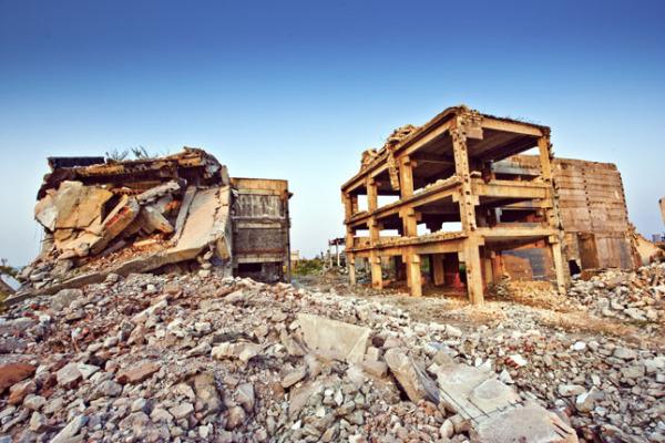 BAN: Χαρακτηριστικά παραδείγματα πρόγνωσης μεγάλων σεισμών