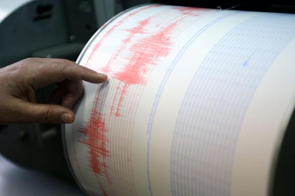 Σεισμοί στην Ελλάδα – ο αγώνας για το ΒΑΝ