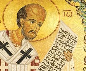 Ο Αγ.  Ιωάννης ο  Χρυσόστομος: ο Προφήτης της φιλανθρωπίας