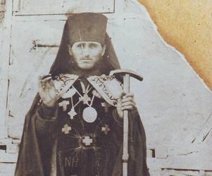 Ένας προορατικός Γέροντας, ο άγ. Γεώργιος Καρσλίδης