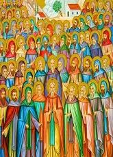 Ο Άγιος Ιέρων και οι συν αυτώ εν Μελιτηνή 33 Άγιοι μάρτυρες