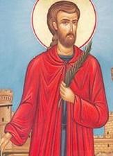 Άγιος Κωνσταντίνος ο Υδραίος, ο Νεομάρτυρας (14 Νοεμβρίου)