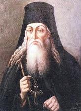 Όσιος Παΐσιος Βελιτσκόφσκυ (1722-1794)