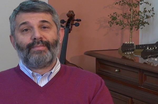 Ωδείο Κόνταλυ. 25 χρόνια μουσικής εκπαίδευσης