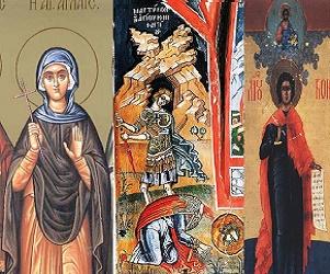 Βονιφάτιος και Αγλαΐα: Δύο ερωτευμένοι άγιοι (†19 Δεκεμβρίου)