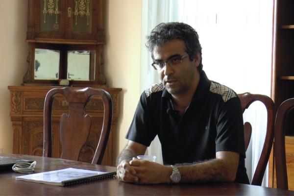 Ένας Τούρκος καθηγητής μιλά για τον πολιτισμό των Καραμανλήδων