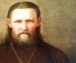 Ο Άγιος Ιωάννης της Κροστάνδης (19/10/1829 – 20/12/1908)