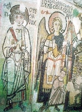 Ο Άγιος Απόστολος Καίσαρ (1ος αιώνας)