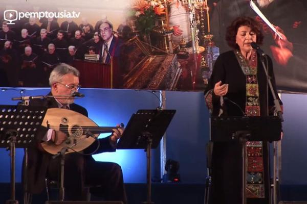Ρωμηοί συνθέτες της Πόλης