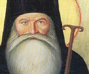 Ο Άγιος Γεώργιος της Τσερνίκας
