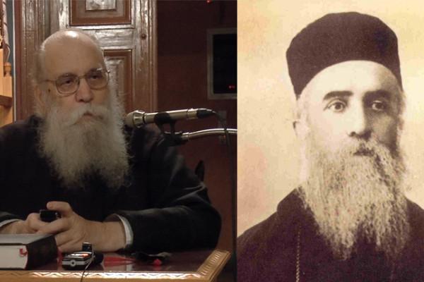 Ο Άγιος του 20ου αιώνα: Άγιος Νεκτάριος