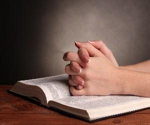 Ανώτερη προσευχή: Ο συντονισμός νου και καρδιάς