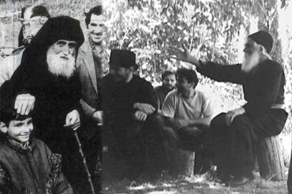 Αγιότητα και θαύματα του Οσίου Παϊσίου του Αγιορείτου