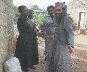 Η ζωή και το έργο του Ιεραποστόλου π. Κοσμά Γρηγοριάτη (1942-27/1/1989)