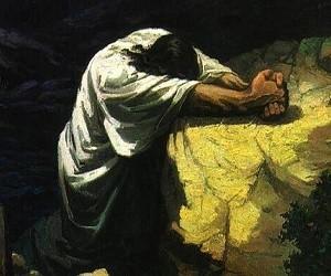 Η προσευχή ως η οδός προς τη θεοπτία και το «καθ' ομοίωσιν»