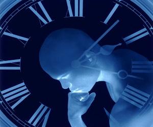 Η διαλεκτική χρόνου και θανάτου στη χριστιανική διδασκαλία