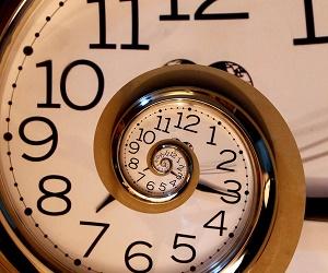 Ο χρόνος και η ανθρώπινη ζωή