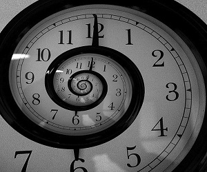Χρόνος και αιωνιότητα