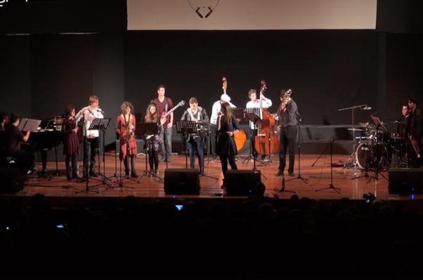 Πειραματικό Μουσικό Σχολείο (Γυμνάσιο- Λύκειο) Παλλήνης. Μέρος 3ο