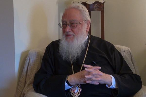 Μητροπολίτης Κάλλιστος Ware: «Η πορεία μου στην Ορθοδοξία»