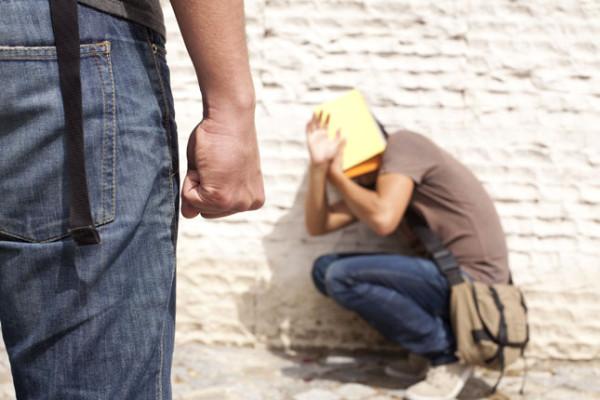 Η διαφορετικότητα των νέων και το bullying