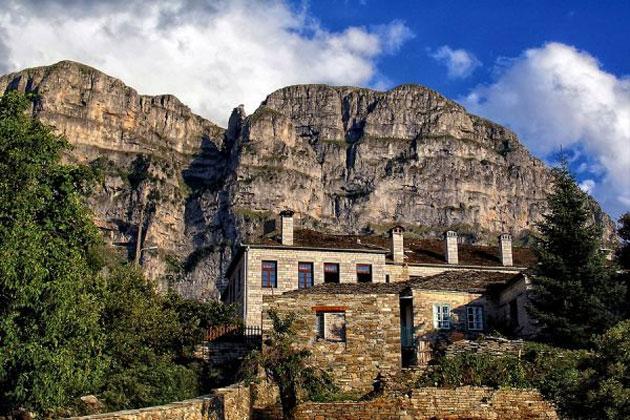 Το Ζαγόρι ως παγκόσμιο πολιτιστικό μνημείο | Πεμπτουσία