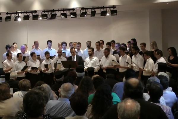 Η Σχολή Βυζαντινής και Παραδοσιακής Μουσικής της Ιεράς Αρχιεπισκοπής Αθηνών (2/2)