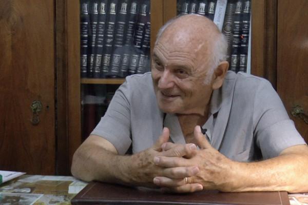 H σημασία του Ομήρου για το ελληνικό σχολείο