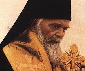 Μια ιστορία από τη Σαρακοστή, του αγ. Νικολάου Βελιμίροβιτς
