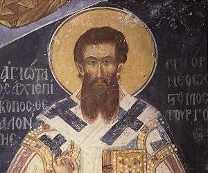 Ο Άγιος Γρηγόριος ο Παλαμάς και οι Ησυχαστές (Β΄ Νηστειών)
