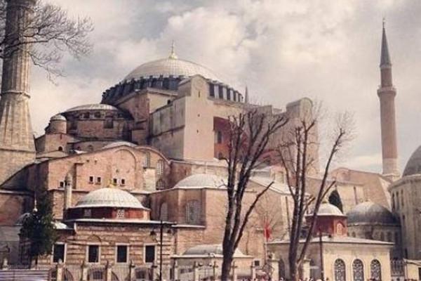 Η αγιορειτική παρουσία στην Κωνσταντινούπολη την Παλαιολόγεια Περίοδο