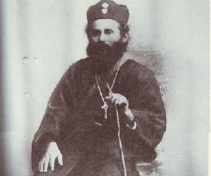 π. Γερβάσιος Παρασκευόπουλος: ο λαμπρός της Αχαΐας νεοφανής αστήρ