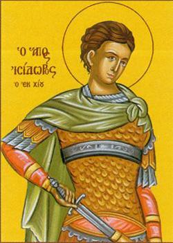 AgiosIsidoros